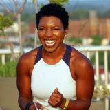 Sharita Jennings, Owner of GetFitLikeThat and Certified Group Fitness Instructor